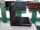 Kühlraum-gerippter kupfernes Gefäß-Kondensator auf Verkäufen