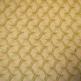 Couro sintético do plutônio do Glitter para sapatas, sacos, mobília, decoração, vestuário (HS-Y116)
