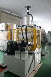 Máquina de molde quente hidráulica da imprensa