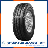 Tr880 Top Brand Marca grossista Triangle Heavy Duty Truck Tire