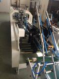 カートンボックス(GK-CA)のためのロックのホールダーのGluer最下機械