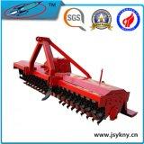 SGS Rotavator 승인되는 15-40HP 트랙터 까탈 배양자