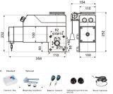 Ouverture de porte de roulement Ouverture de porte industrielle de moteur