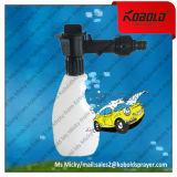Спрейер удобрения Kobold новый жидкостный, химически спрейер конца шланга