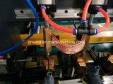 Projet de tunnel ferroviaire Utiliser un équipement de machine à souder à mailles