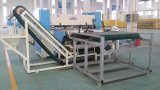 Förderband-führende stempelschneidene Maschine PLC-200t automatische
