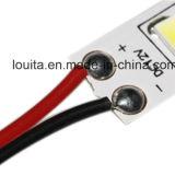 120LEDs/M 5m ciascuno rotolano flessibile impermeabilizzano l'indicatore luminoso di striscia dei 2835 LED