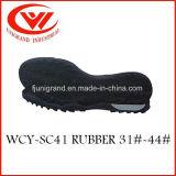 Высокое качество резиновый Outsole для делать ботинки футбола