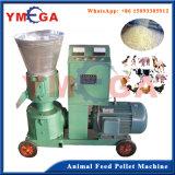 Industrie-Kuh-Ziege-Zufuhr-Tablette, die Maschine herstellt
