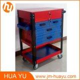 Hilfsmittel-Karren-ändernde Tisch-China-Urheber-Hilfsmittel-Karren-Hersteller