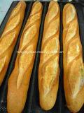 Chaîne de production française professionnelle de pain de baguette matériel de boulangerie d'ensemble complet