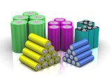 Paquete de la batería de litio del OEM 12V 12ah para la luz de calle solar
