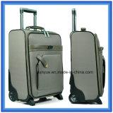 مصنع يجعل عالة نيلون سفر حقيبة/حقيبة حقيبة, عمليّة كبيرة قدرة حامل متحرّك حالة مع عجلات