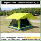 Облегченный высокий верхний напольный дешевый шатер тени Sun брезента