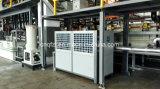 Refrigeratore di acqua raffreddato aria per la riga placcante
