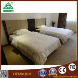 Insieme europeo della mobilia della camera da letto dell'hotel di stile