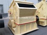 Venta caliente Equipo trituradora de impacto para la trituración de piedra