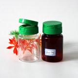 Flaschen des Haustier-70g für das Gesundheitspflege-Medizin-Kunststoffgehäuse
