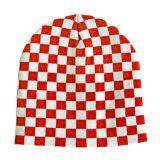 2017 моды из жаккардовой ткани трикотажные Red Hat (JRK168)
