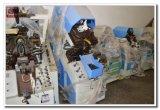 機械によって使用される靴機械を作るスポーツの靴
