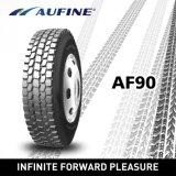 Los neumáticos de camión pesado con REACH