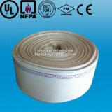 65 mm de diámetro de PVC telar circular del manguito de fuego