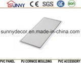 Materiale impermeabile della decorazione del comitato di parete del PVC del soffitto del PVC del comitato del PVC della laminazione