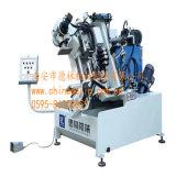 Máquina de colada de la gravedad de la alta calidad de Delin con precio competitivo