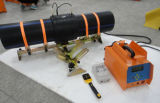 Bzh-2T MÁQUINA DE SOLDA eletrônica para tubo de PE