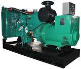 Generatore industriale elettrico del diesel di DC24V 50kVA Cummins