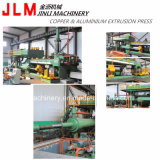 アルミニウム生産ラインのための4500t放出出版物