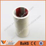 Masquage de ruban adhésif en crêpe Ruban adhésif en papier texturé Ruban adhésif en vente en Chine Ruban adhésif