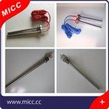 riscaldatore di inserzione dell'acciaio inossidabile del riscaldatore 100W della cartuccia 12V