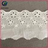 Migliore tessuto africano di vendita del merletto della guipure