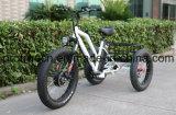 Трицикл батареи лития электрический