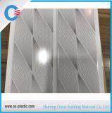 placa da impressão do painel de teto do PVC do painel do PVC de 7.5*200mm China
