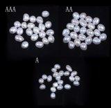12 mm de gran tamaño barrocos perlas de agua dulce flojo de los granos
