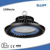 Bahía colgante industrial LED del pabellón de IP65 100W 150W 200W alta