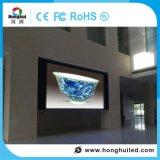 영상 벽을%s P10 실내 LED 디지털 표시 장치