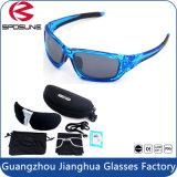 Professional Polarized Cycling Fishing Trekking Driving Glasses Estilo de los deportes de los hombres Bicicletas de montaña usadas con 5 lentes de intercambio