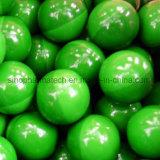 Biodegradable заполнение холодное упорное Paintball для пользы в зиме
