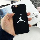 バスケットボール選手のプラスチック堅い携帯電話カバーは極めて薄いパソコンの電話箱をカスタマイズする