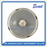 Thermomètre en acier inoxydable-Thermomètre bimétallique-Indicateur de température