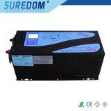 Lf 3000W ИБП с зарядного устройства аккумулятора Чистая синусоида инвертор