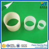 De nieuwe Plastic Verpakking van de Ring Raschig