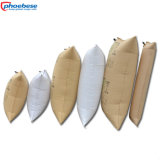 Stauholz-Luftsack-Behälter Reti verpackenstauholz-Beutel in keramischem