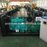自動Cummins 250kw/312.5kVAはタイプディーゼル発電機を開く