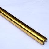 Film en aluminium de transfert de /Heat de film/clinquant d'estampage chaud pour la barre de bâti en bois/bâti d'art