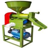 De Machine van het Malen van de Prijs van de Machines van de Rijstfabrikant/van de Rijst van de Dieselmotor