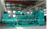 Цены на промышленные генераторы 1625kVA с оригинальным новым двигателем Cummins